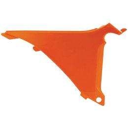 Orange Acerbis Airbox Cover For Ktm 125 250 Sx 250 300 Xc