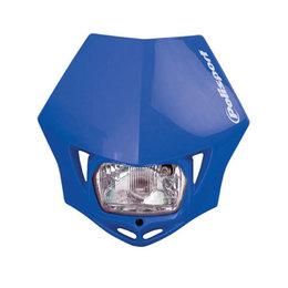 Blue Polisport Mmx Headlight 35 Watt Universal