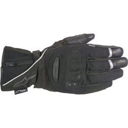 Alpinestars Mens Primer Drystar CE Textile Gloves Black