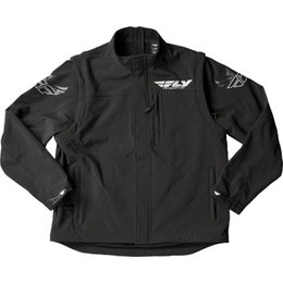 Black Fly Racing Ops Convertible Jacket