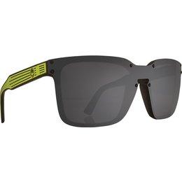 Dragon Alliance Mens Mansfield Sunglasses Green