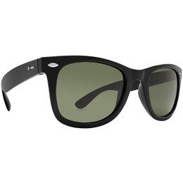 Black/grey Dot Dash Vintage Collection Plimsoul Sunglasses Black Grey