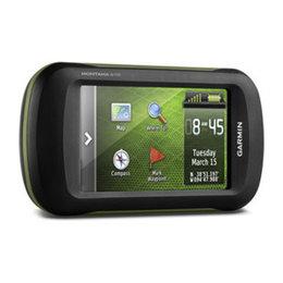Garmin Montana 610 Handheld 4 Inch Dual Orientation Touchscreen GPS Navigator Black