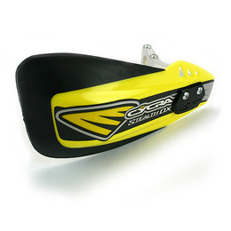 Cycra Stealth DX Complete Handshield Racer Pack Yellow Universal