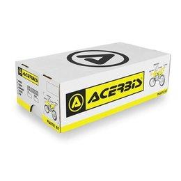 Black Acerbis Plastic Kit For Ktm 250 350 450 Sx-f 11