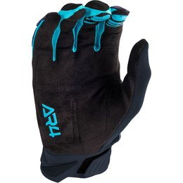 Answer Racing Mens AR-4 AR4 Gloves Grey