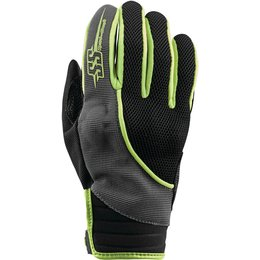 Speed & Strength Womans Comin In Hot Riding Gloves Grey