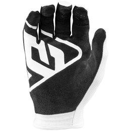 Answer Racing Mens AR-3 AR3 MX Gloves White