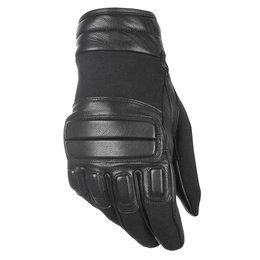 Highway 21 Mens Silencer Leather Gloves