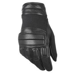 Highway 21 Mens Silencer Leather Gloves