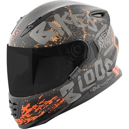 Speed & Strength SS1310 Bikes Are In My Blood Full Face Helmet Black