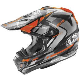 Arai VX-Pro4 Bogle Helmet Orange