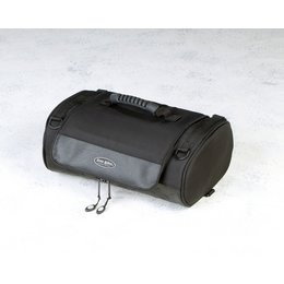 Black Dowco Iron Rider Mls Rb Roller Bag