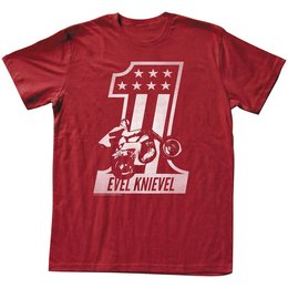 Evel One T-Shirt 2014