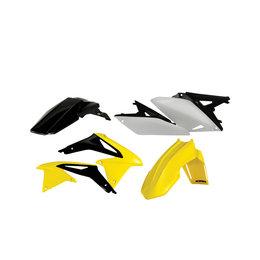 Acerbis Plastic Kit For Suzuki RMZ250 2010-2014 Original 14 2171904584