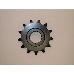 Sunstar Front Countershaft Sprocket 520-13T Inner Steel For Polaris 250 300 400