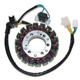 Electrosport Industries ATV Stator For Arctic Cat Suzuki ESG739 Unpainted