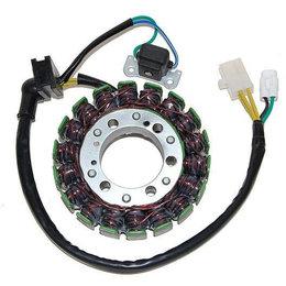 Electrosport Industries ATV Stator For Arctic Cat Suzuki ESG739 Unpainted