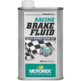 Motorex Racing Brake Fluid 500 ML