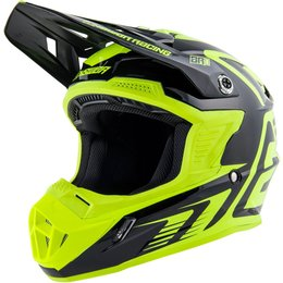 Answer Racing AR-1 AR1 Edge Helmet Black