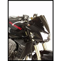 Zero Gravity SR Windscreen Dark Smoke For Kawasaki Z1000 10-11