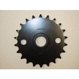 Sunstar Front Sprocket 520-22T Center Outer Front Steel For Pol 250 Sportsman