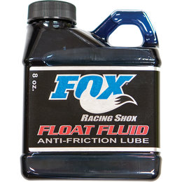 Fox Float Anti-Friction Lube For Float Style Shocks 8 Ounce 025-03-003-A Black