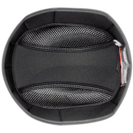 Sena Calvary Half Helmet Replacement Head Liner Black