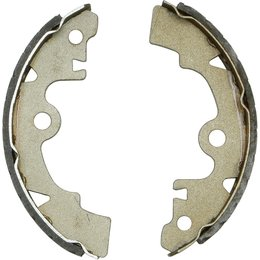 EBC Standard Rear ATV Brake Shoes Single Set ONLY For Yamaha 523
