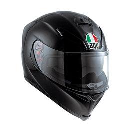 AGV K-5 K5S Full Face Helmet Black