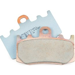 Renthal RC-1 Sports Front Brake Pads BP-513-HHP Unpainted