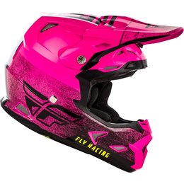 Fly Racing Toxin MIPS Embargo Cold Weather Helmet Pink