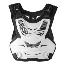 Answer Terra-X Roost Deflector White