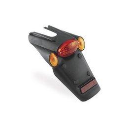 UFO Plastic Taillight License Plate Holder W/ Signals
