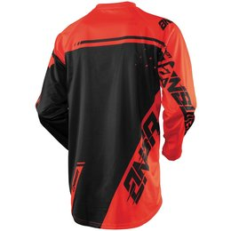Answer Racing Youth Boys Syncron MX Jersey Red