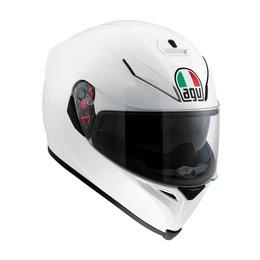 AGV K-5 K5S Full Face Helmet White