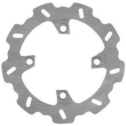 Braking Fixed Rotor Rear Right Stainless Steel For Honda CBR XR250R