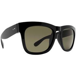 Black/grey Dot Dash Womens Vintage Collection Skadoosh Sunglasses Black Grey