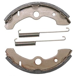 EBC Standard Front ATV Brake Shoes Single Set ONLY For Yamaha 524