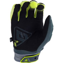 Answer Racing Mens AR-5 AR5 Gloves Grey