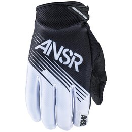 Black Answer Mens Syncron Gloves 2015