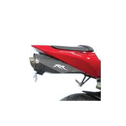 Rumble Concept Armor Fender Eliminator-With Logo For Hon CBR 600RR 1000RR 03-07