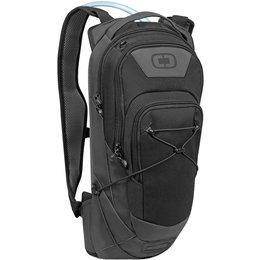 Ogio Baja 70 2 Liter/70 Oz Hydration Pak Motorsports Biking Hiking Back Pack Black
