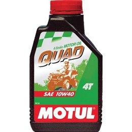 Motul Quad 4T Mineral 4-Stroke Engine Oil 10W-40 1 Liter