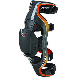 Black Pod Youth K1 Knee Brace Right