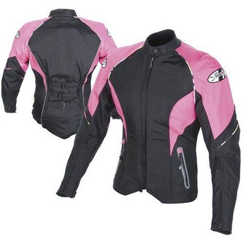 Joe Rocket Suzuki Gsxr Textile Jacket