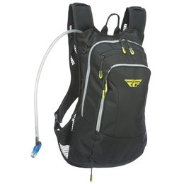 Fly Racing XC100 Hydro Pack Black