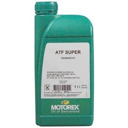 Motorex ATF Super Full Synthetic Oil 1 Liter