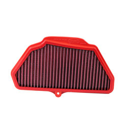 BMC Standard Air Filter For Kawasaki ZX-10R 2016 Red