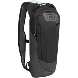 Ogio Atlas 100 3 Liter/100 Oz Hydration Pak Backpack Black